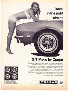 1967-1968 CHEVROLET CAMARO Z/28