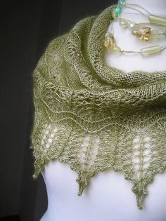 Ravelry: As You Wish pattern by Boo Knits