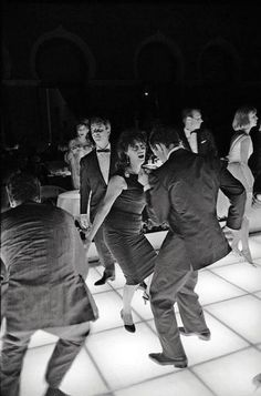1962…Pier Paolo Pasolini dancing The Twist with Ana Magnani in Venice.