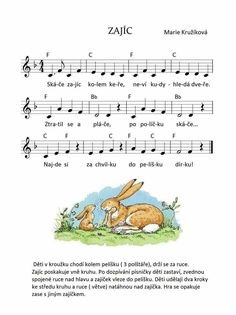 Kids Songs, Sheet Music, Ph, School, Musica, Projects, Nursery Songs, Music Score, Music Sheets