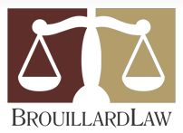 We are excited to have Brouillard Law as a 2014 One Love Wedding Showcase vendor! With decades of experience they make life easy by providing professional legal services to solve any issue.