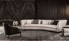 Sofas | Seating | Seymour Seating System | Minotti | Rodolfo. Check it out on Architonic