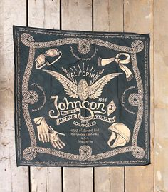 iamcaribou: Johnson Motors Inc. Vintage Bandana, Bandana Scarf, Bandana Print, Embroidery Scarf, Vintage Western Wear, Buy All The Things, Bandana Design, Design Kaos, Neckerchiefs