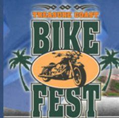 Treasure Coast Bike Fest Sunday, February 9th, 2014 at Memorial Park  http://www.lightningcustoms.com/events/event_34911.html  Ride Safe,  Steve  www.LightningCustoms.com