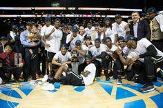 VCU, A-10 Champions 2015