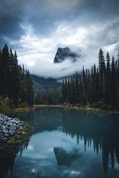 Moody Canada By  Johannes Hulsch
