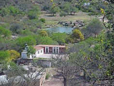 "Valle de Sumampa, """"Santiago del Estero"""", Argentina"