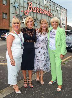 Payfest 2019, Glasgow @ Panoptic Events Bridesmaid Dresses, Wedding Dresses, Glasgow, Events, Fashion, Bridesmade Dresses, Bride Dresses, Moda, Bridal Gowns