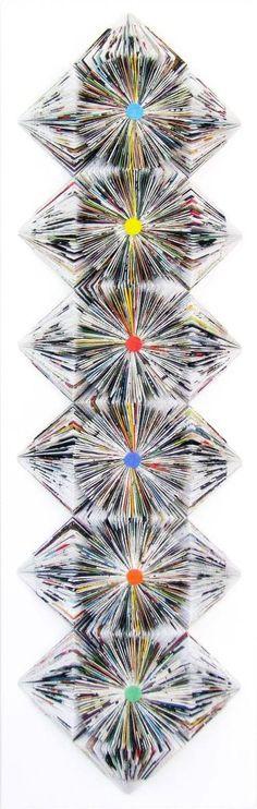 "Saatchi Art Artist Alberto Fusco; Sculpture, ""Auriga"" #art"