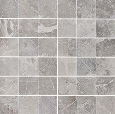 37205 M0505 Grey Fleury Honed Inspirerad av den Toskanska marmorn Fiore di Bosco, med granitkeramikens alla praktiska fördelar och en yta som liknar en slipad marmor.