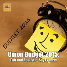 The #UnionBudget2015 has finally been unveiled by Finance Minister #ArunJaitley and is being termed by research analysts as a 'realistic and fair' budget. However the Indian stock markets remained neutral