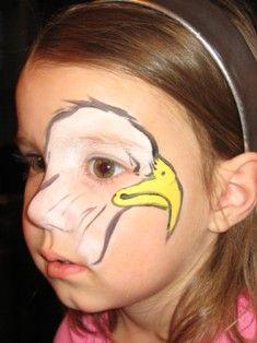 simple facepaint designs - Google Search