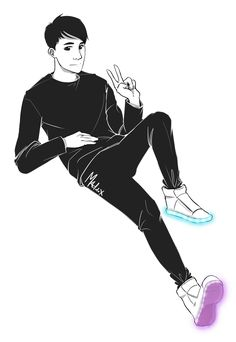 """hey @danisnotonfire cool shoes bro """"(click it, it will look cooler) patreon   youtube   twitter   instagram   storenvy   redbubble """""""