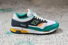 New Balance 1500 Made in England(Spring/Summer 2015 Preview)