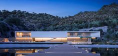 Take a Tour of This Luxury Superhouse on a Private Island