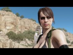 [NSFW] Konami's new R-rated Metal Gear Solid V trailer - http://vr-zone.com/articles/konami-shows-how-mature-metal-gear-solid-v-will-be-new-trailer/36841.html
