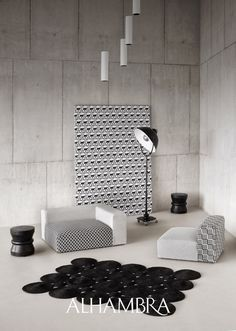 Sofa Design, Furniture Design, Interior Design, Minimalist Apartment, Easy Home Decor, Living Room Interior, Living Room Designs, Fabric Design, Wall Lights
