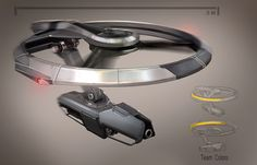 FUSE: Deploy-able Drone by ConceptColin