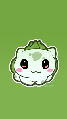 Super cute bulbasaur