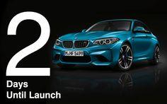 BMW M - race-inspired performance. #BMWM2 #BMW #BMWM #BMWMPOWER