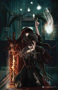 dark souls 2 how to get ashen mist heart