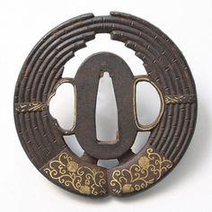 鍔の販売 日本刀販売・刀剣販売の葵美術 もっと見る