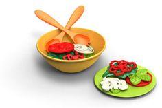 For Gaia's new kitchen...