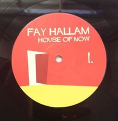 Fay Hallam -House Of Now from Well Suspect Records