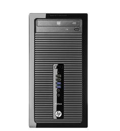 HP ProDesk 400 G2 Intel Core i3-4150 3.5GHz, Intel H81 Express, 4GB 1600MHz DDR3 SDRAM, 1TB 7200rpm SATA, Intel HD Graphics 4400, DVD SuperMulti, Gigabit Ethernet, Windows 7 Professional 64-bit/Windows 8.1 Pro - See more at: http://it-supplier.co.uk/hp-prodesk-400-g2-30425#sthash.XrZaMpH9.dpuf
