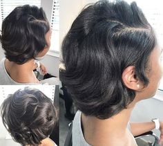 Gorgeous healthy hair via @coryn.beautiquesalon - https://blackhairinformation.com/hairstyle-gallery/gorgeous-healthy-hair-via-coryn-beautiquesalon/