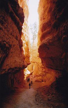vacation travel photos - Bryce Canyon, Utah
