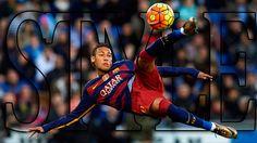 Style for Neymar 2016   1080i HD  