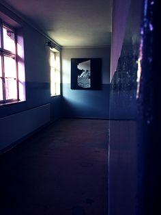 Auschwitz Concentration Camp.