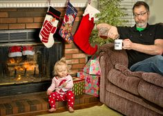 waiting for santa by Dave Engledow on Fotoblur
