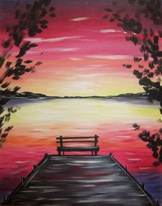 I'm headed to Muse Paintbar! | Muse Paintbar Events | Painting Classes | Painting Calendar | Paint and Wine Classes