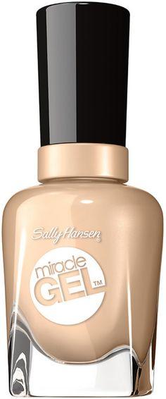 $9.99 Sally Hansen Miracle Gel