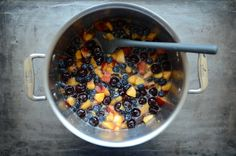 Tweet For the last several weeks, I've been fully immersed in the end-of-season canning frenzy. This time of year, there's not a lot of nuance in my preservation activities. I'm simply doing my best to get the food into the jars in the simplest way possible before the produce spoils. One technique I use a …