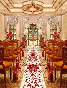 palazzo las vegas weddings - Google Search