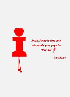 Like/Repin #MissPinny if you like her ! -   #MissPinny is here and she wants you guys to Pin her!     Guys, do let us know in comments if you pin her on #Pinterest and share your pin #link in comments. Miss Pinny might choose you as the lucky #Pinner :)