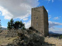 Castillo de Navardún