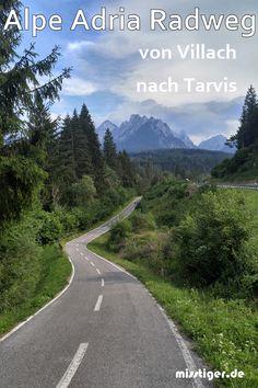 Wanderlust, Country Roads, Gain, Outdoor, Blog, Villach, Super Sport, Bike Rides, Italy