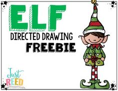 Enjoy this directed drawing activity as a FREEBIE from me. Feedback is appreciated!
