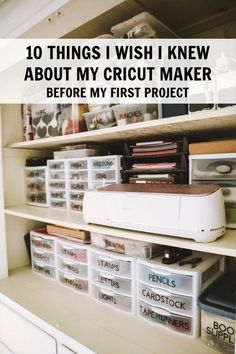 10 Things I Wish I Knew About My Cricut Maker before my project-- Have you used fast mode yet? 10 Things I Wish I Knew About My Cricut Maker before my project-- Have you used fast mode yet?