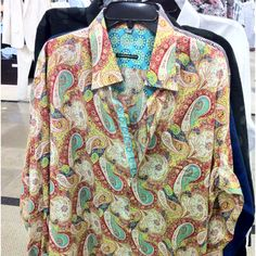 I'm shocked by this shirt!