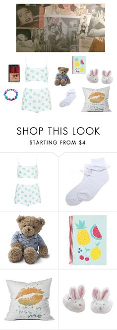 """""""Humbert Humbert"""" by babyface22 ❤ liked on Polyvore featuring Topshop, Lexington, Dot & Bo and GET LOST"""