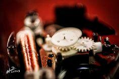 [Mechanism of Hand watch(reverse macro)]     #watch, #luxury watch# gucci watch, #chanel watch, #croton watch, #glam rock, #nixon watch