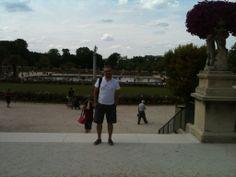jardin du luxembourg et moi