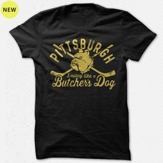 Picture of Butchers Dog