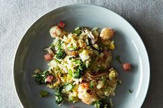 How to Make Fried Rice Without a Recipe on Food52