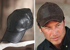 Man Accessories - hat 9 - Spring 14